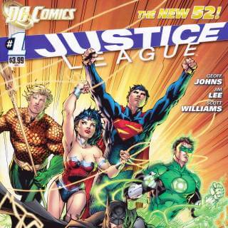 DC Comics relaunches entire line, comics are too expensive