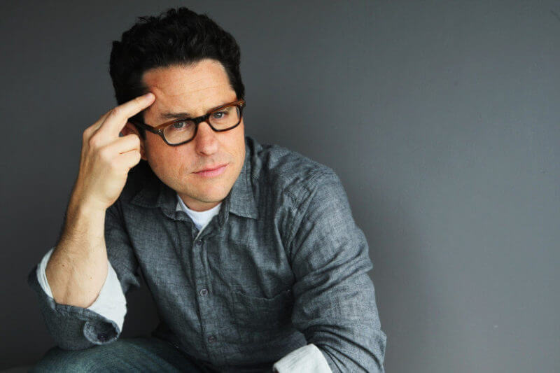 J.J. Abrams will direct the first of the new 'Star Wars' movies