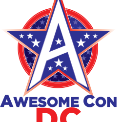 Awesome Con D.C. this weekend