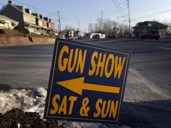 Senate defeats expanded gun background check amendment