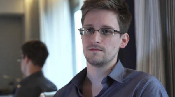 I am beginning to think Edward Snowden might just be insane
