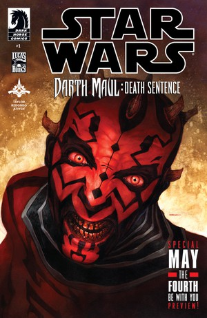 'Star Wars' comics to move from Dark Horse to Marvel in 2015