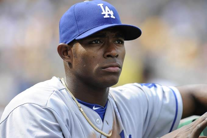 Don Mattingly implies Yasiel Puig fakes injuries when he strikes out