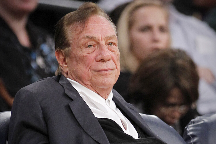 Donald Sterling threatens to sue the NBA