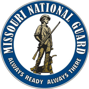National Guard troops to deploy to Ferguson