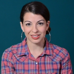Anita Sarkeesiant