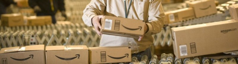Amazon to start charging Maryland sales tax
