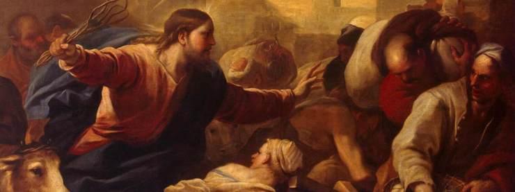 Expulsion of moneychangers_Hermitage_c.1675