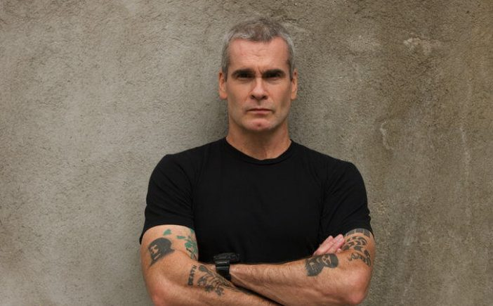 Henry Rollins is wrong about two Americas - Bent Corner
