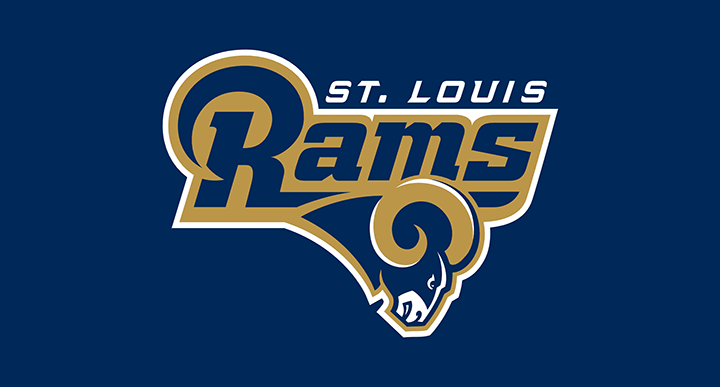 Los Angeles Rams will not change colors until the 2019 season