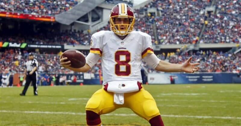 Why the Washington Redskins will certainly go 0-3 - Bent Corner