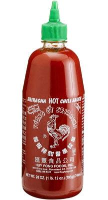 The Lexus Sriracha IS - Bent Corner