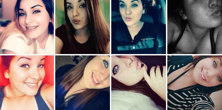 18-year-old girl kills herself over cyberbullying - Bent Corner