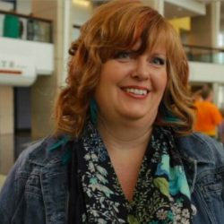 Gail Simone's new policy on writing comics