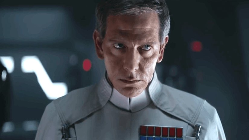 Who's who in 'Rogue One: A Star Wars Story' - Bent Corner