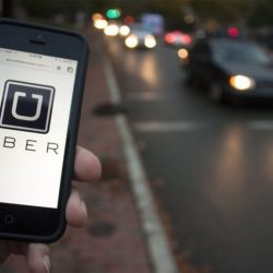 Uber will not leave Maryland