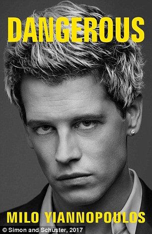 Milo Yiannopoulos is dangerous... to 13-year-old boys - Bent Corner