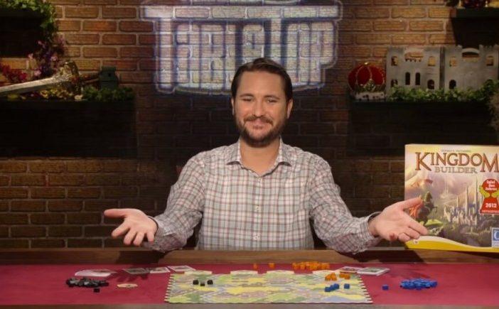 Wil Wheaton's TableTop season four - Bent Corner
