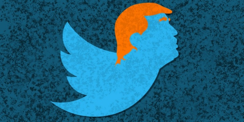 Tweet at Donald Trump and your account may be flagged as 'potentially abusive' - Bent Corner
