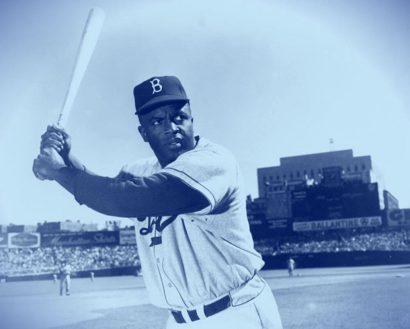 MLB's hollow tribute to Jackie Robinson - Bent Corner