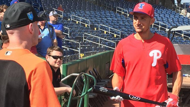 Ryan Flaherty signs one-year deal with the Philadelphia Phillies - Bent Corner