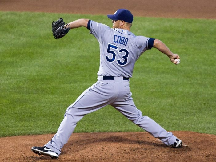 Orioles sign pitcher Alex Cobb to four-year, $60 million deal - Bent Corner