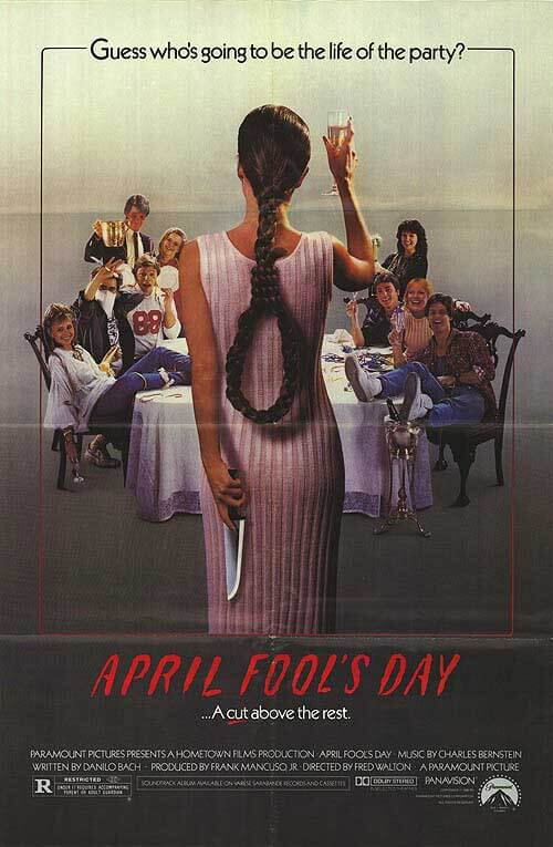 Happy Easter and/or April's Fool's Day - Bent Corner