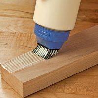 The Rockler Glue Applicator Set