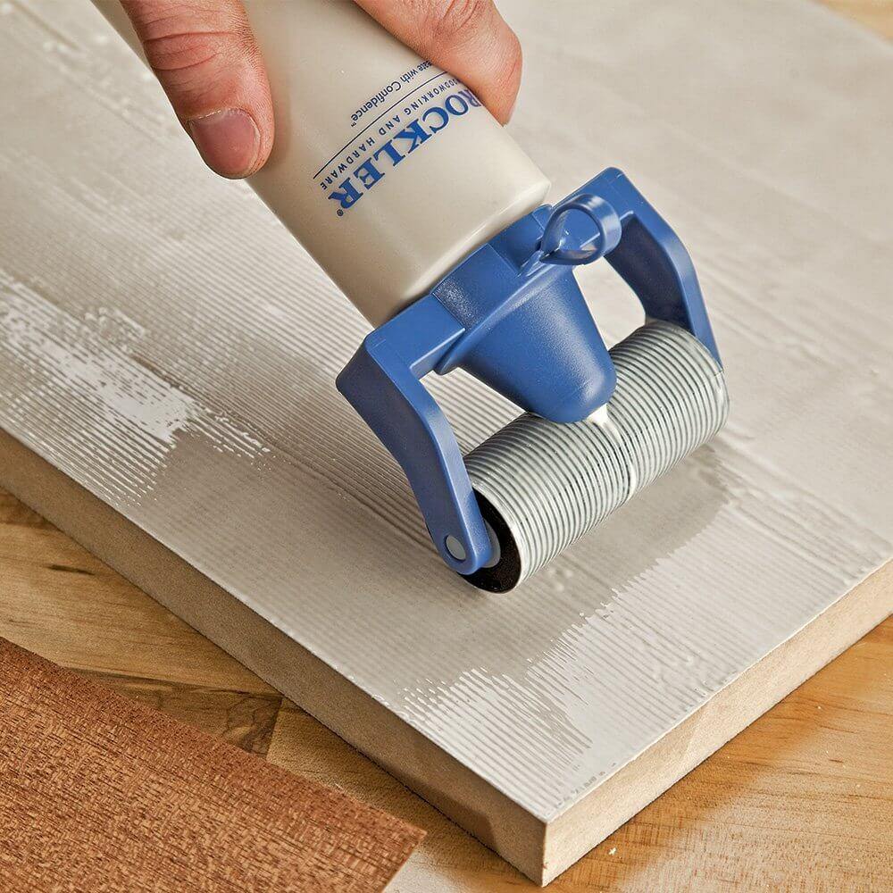 The Rockler Glue Applicator Set