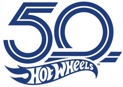 Hot Wheels 50th Anniversary - Bent Corner