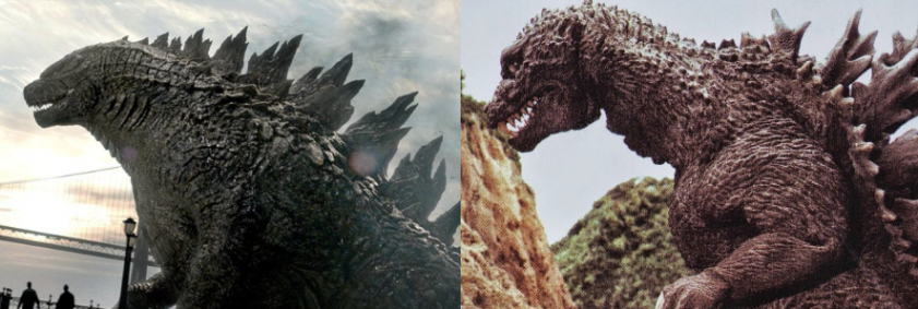 They need to stop making fake Godzilla movies - Bent Corner