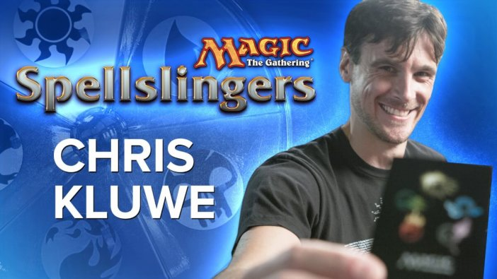 Chris Kluwe violated Wizards of the Coast's Code of Conduct