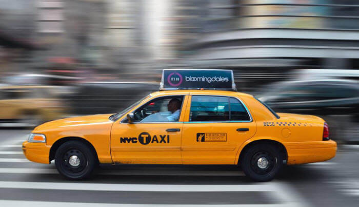 New York City to cap on the number of Uber and Lyft drivers - Bent Corner
