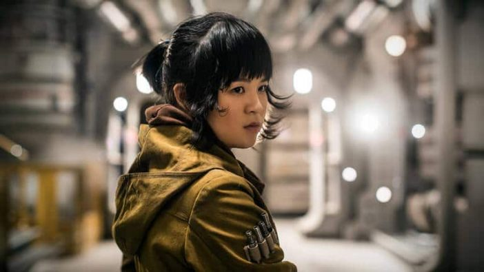 What do you know, Kelly Marie Tran was harassed off Instagram