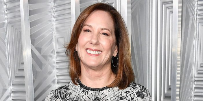 Disney extends Kathleen Kennedy contract for another three years