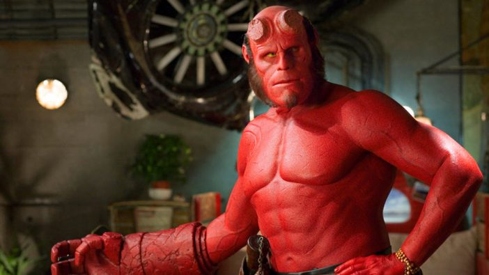 My thoughts on the new 'Hellboy' movie - Bent Corner