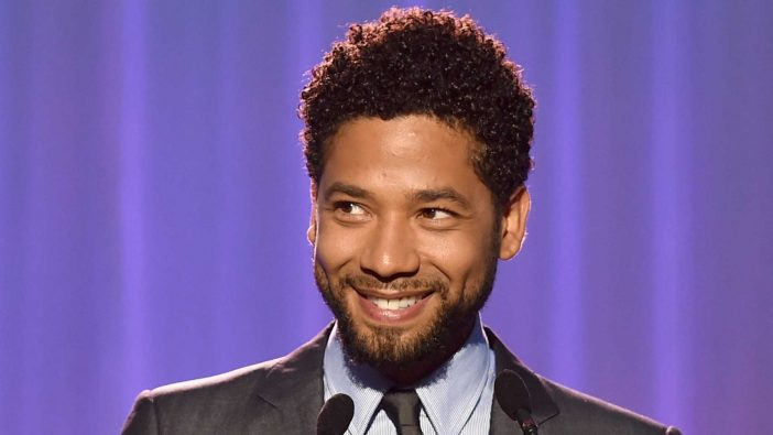 Jussie Smollett arrested for faking a hate crime - Bent Corner
