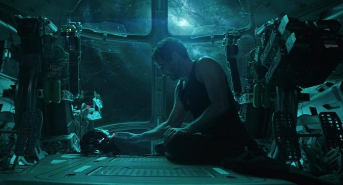 'Avengers: Endgame' is not a great movie