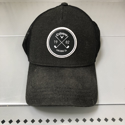 Walmart is trying to sell someone's grungy, disgusting used hat - Bent Corner
