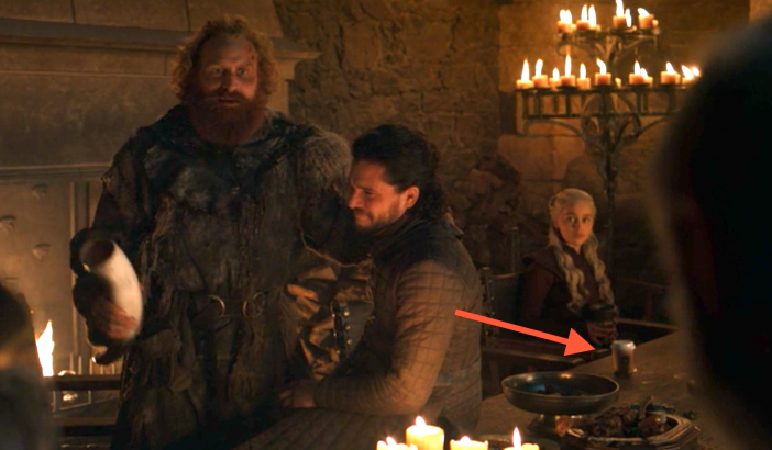 How to tell this final season of 'Game of Thrones' is not very good - Bent Corner