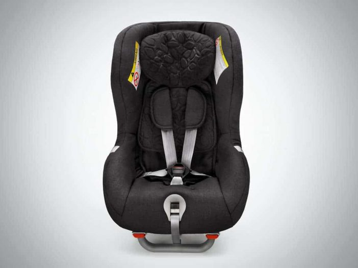 Uber failed me by refusing to follow Maryland child safety seat law - Bent Corner
