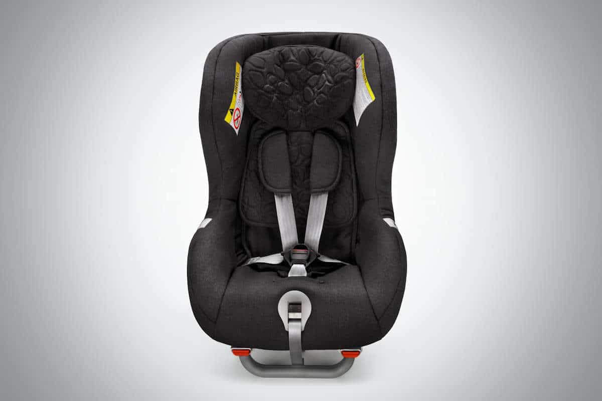 Uber failed me by refusing to follow Maryland child safety seat law