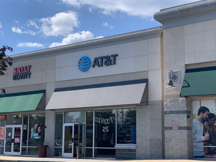 AT&T is unreliable and their customer service to terrible - Bent Corner