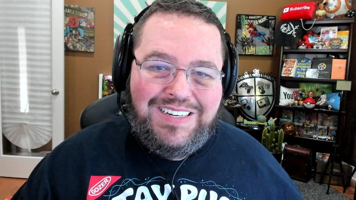 Remember when Boogie2899 was going to 'legit' buy a $100k Tesla? - Bent Corner