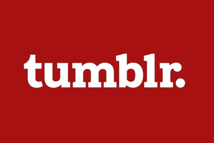 Tumblr sold to WordPress founder Matt Mullenweg - Bent Corner