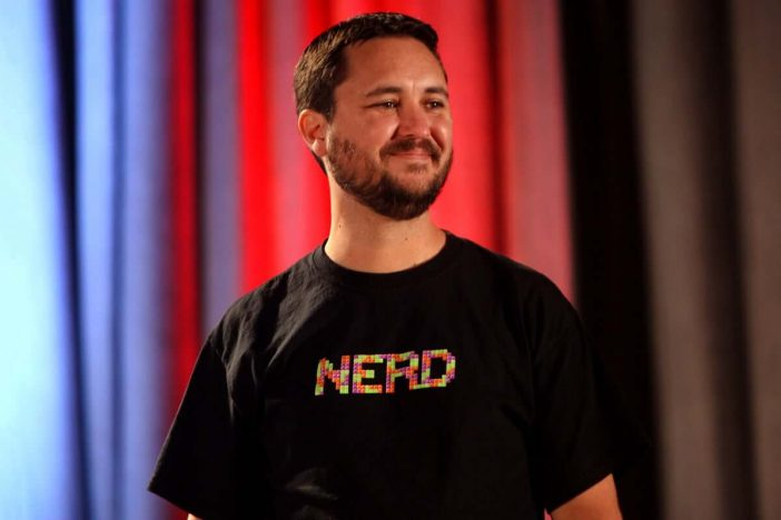 Wil Wheaton sues Legendary Geek & Sundry for breach of contract - Bent Corner