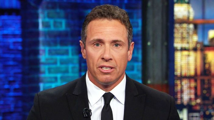 Chris Cuomo: 'Fredo' is like the n-word for us - Bent Corner