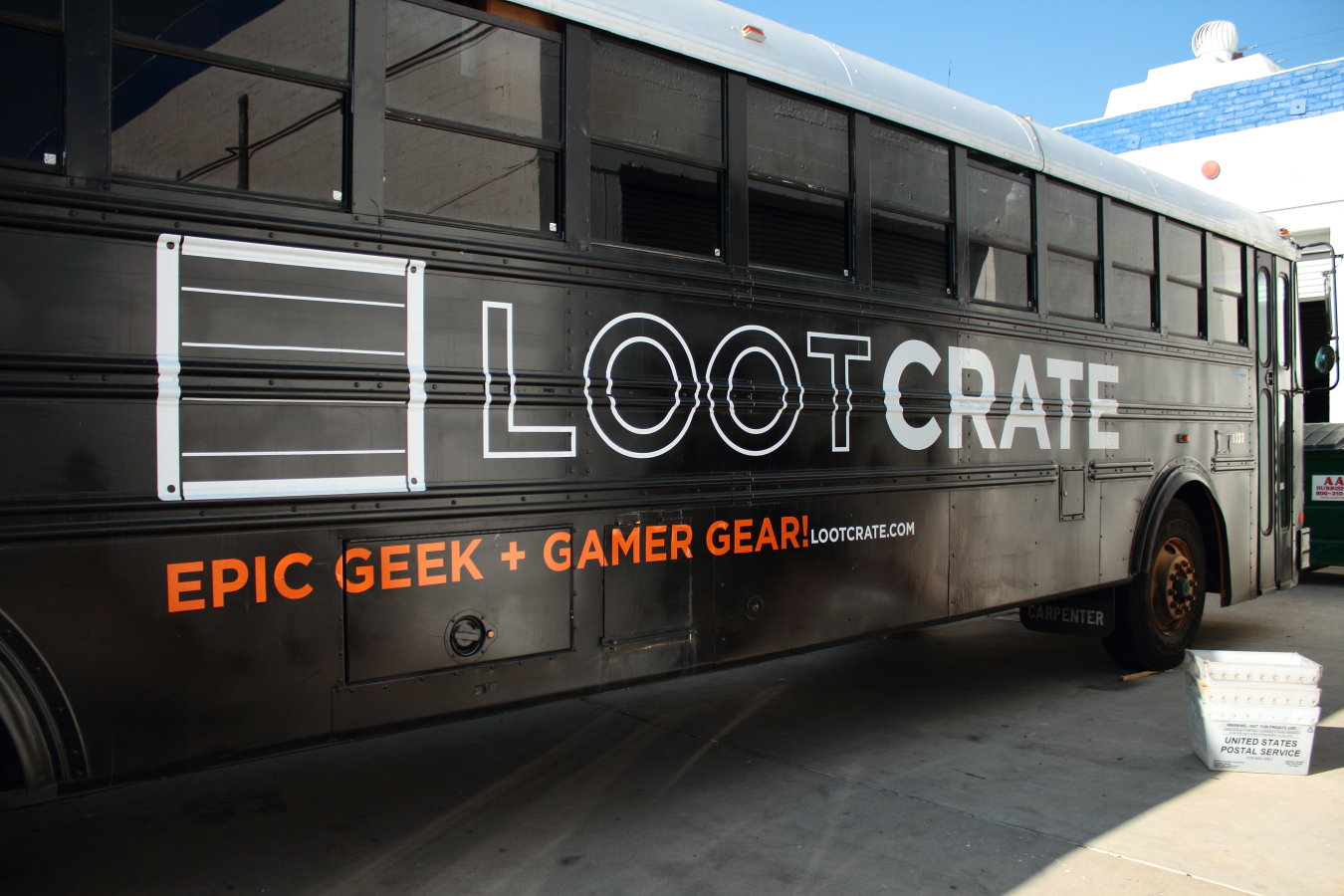 Loot Crate files for Chapter 11 bankruptcy protection - Bent Corner