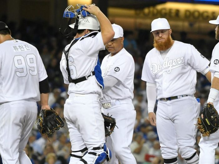 Major League Baseball Players Weekend is horrible and I hate it - Bent Corner