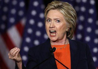 Democrats move to impeach Donald Trump - Bent Corner